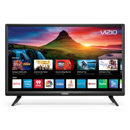 Smart 24inch LED TV 720P include features